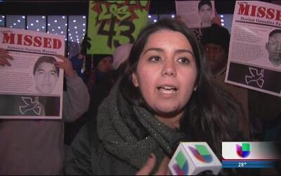 'Me duele el estado en que está mi país, mi pueblo, México'