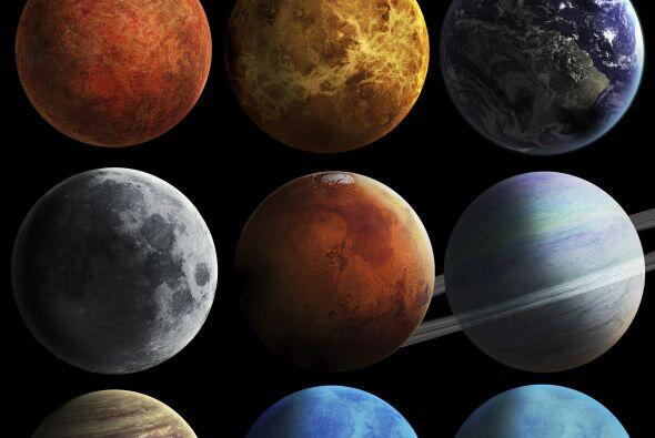 Originalmente el nombre de los planetas estaba destinado a nombres de di...
