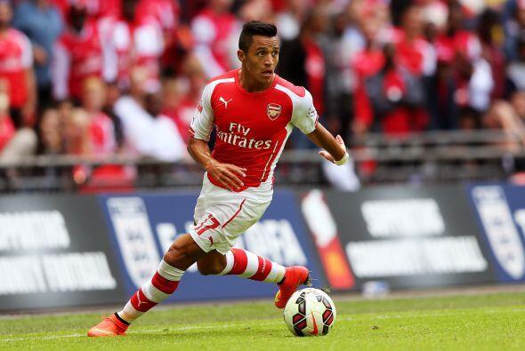 El Arsenal, criticado durante años por no gastar en refuerzos, hizo una...