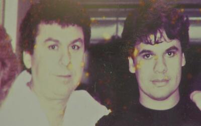 Juan Gabriel fue un ídolo desde el inicio de su carrera