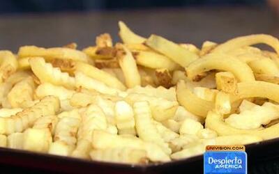 Alimentos que en exceso pueden ser mortales