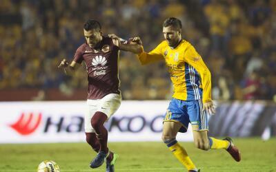 Universitarios y Águilas jugarán en el Estadio Universitario.