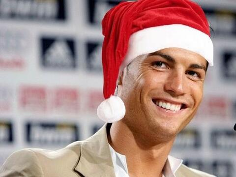 Hasta Messi, Neymar y Ronaldo se toman su tiempo para encargarle algunas...