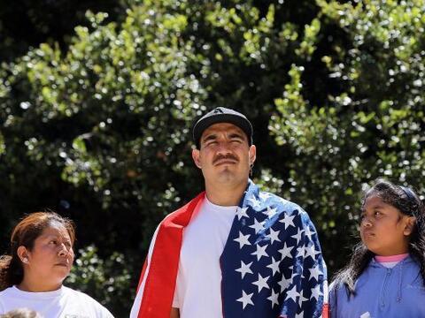 En Estados Unidos vivían 48 millones de hispanos en 2009, 18 mill...