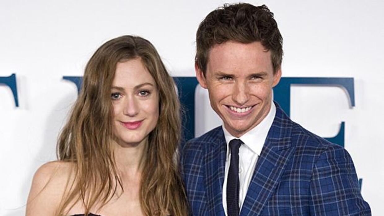 ¡Eddie y Hannah ya son esposos!
