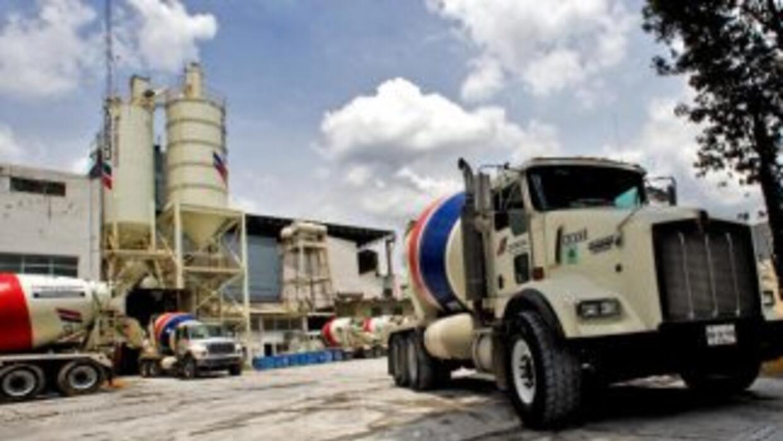Reconocen a la empresa Cemex por sus logros en la reducción de emisiones...