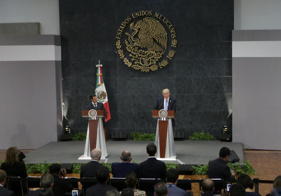 Trump Peña
