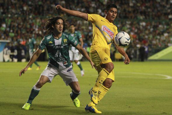 El nivel de fútbol mostrado por León y América en el primer capítulo de...