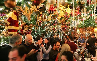 Recomendaciones para tener un buen comportamiento en las fiestas navideñas