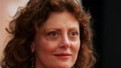 Susan Sarandon tomó mate de coca en el Perú 2be70e91cf2d44b29c5945395b38...