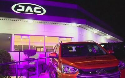 JAC Motors, asociada con Carlos Slim, planea tener listo su primer proto...