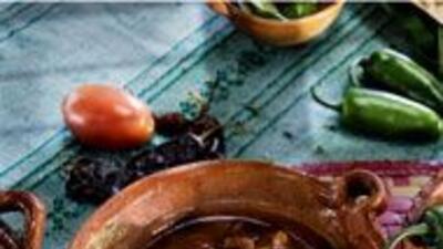 Asi me sabe Mexico: recetas para pozole y pescado a la talla bcc572665ed...