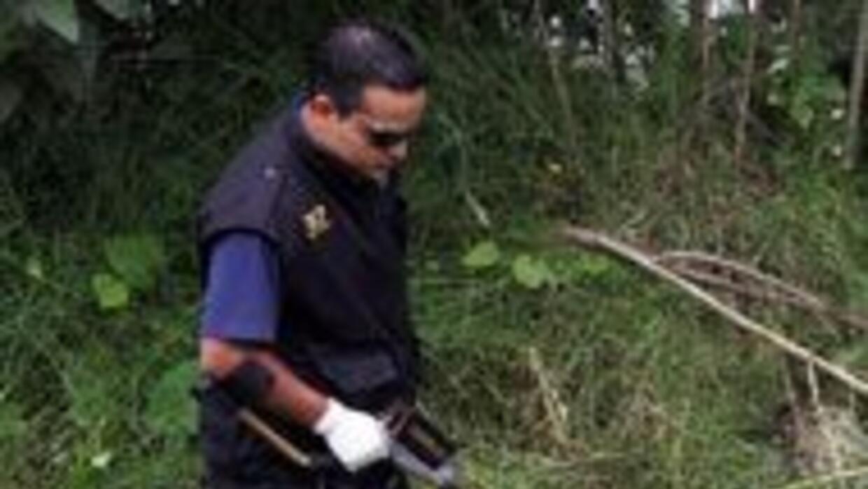 Mujer descuartizada en Guatemala fue arrojada frente a emisora local 9d3...