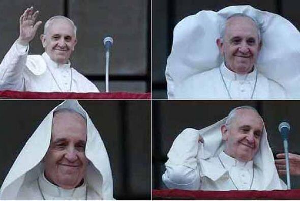 El Papa Francisco ha dejado su huella y trabaja constantemente por rompe...