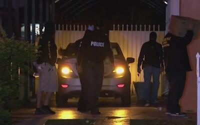 Policía de Hialeah arresta a dos mujeres por ocupación ilegal de una viv...