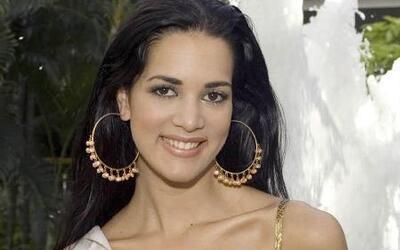 La actriz Mónica Spear fue asesinada a balazos