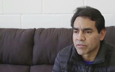 """Mexicano en Indiana que fue deportado sobre Trump: """"Nunca pensamos que i..."""