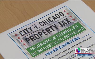 Conozca los requisitos para solicitar su reembolso de impuestos a la pro...