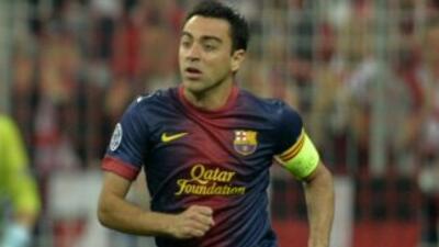 El capitán del Barcelona aceptó que la remontada del Barcelona ante el B...