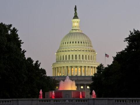 El Congreso no logró avanzar en un acuerdo y este martes comenz&o...