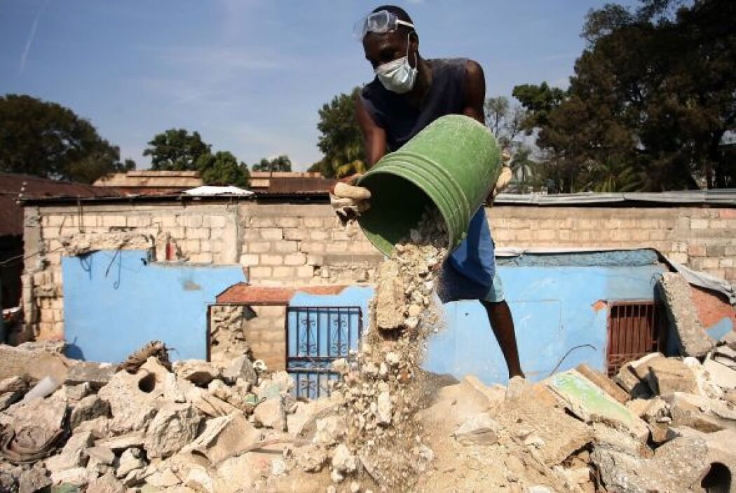 Diferentes evaluaciones colocan al país sumergido en la crisis económica...