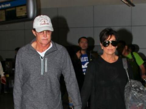 Otra vez nos sorprenden los papás de los Kardashian... Mira aqu&i...