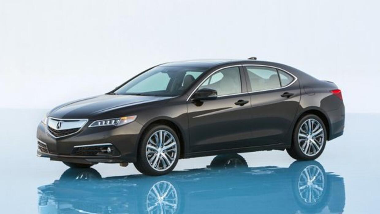 Con el nuevo TLX, Acura pretende aumentar sus ventas considerablemente.