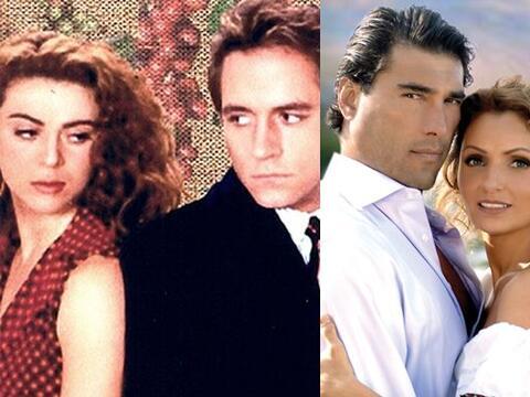 ¿Te gustan más las telenovelas colombianas o las mexicanas?