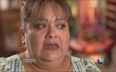 Testimonio de una madre indocumentada sin acceso a servicios de salud y...
