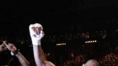 Tony Thompson tendrá una oportunidad más por un título mundial contra E...