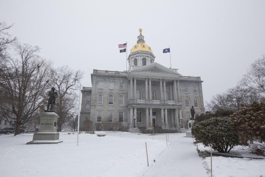 ¿Por quién vota la nieve en las primarias de New Hampshire? nh-edificio.jpg