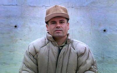 Joaquín Loera, alias 'El Chapo' Guzmán