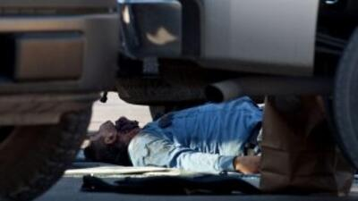 Cinco personas, incluidos menores de edad, fueron asesinadas a tiros por...