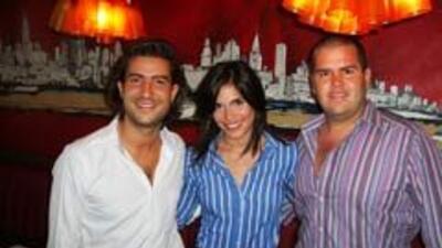 La historia de los jóvenes emprendedores que dirigen un restaurante en M...
