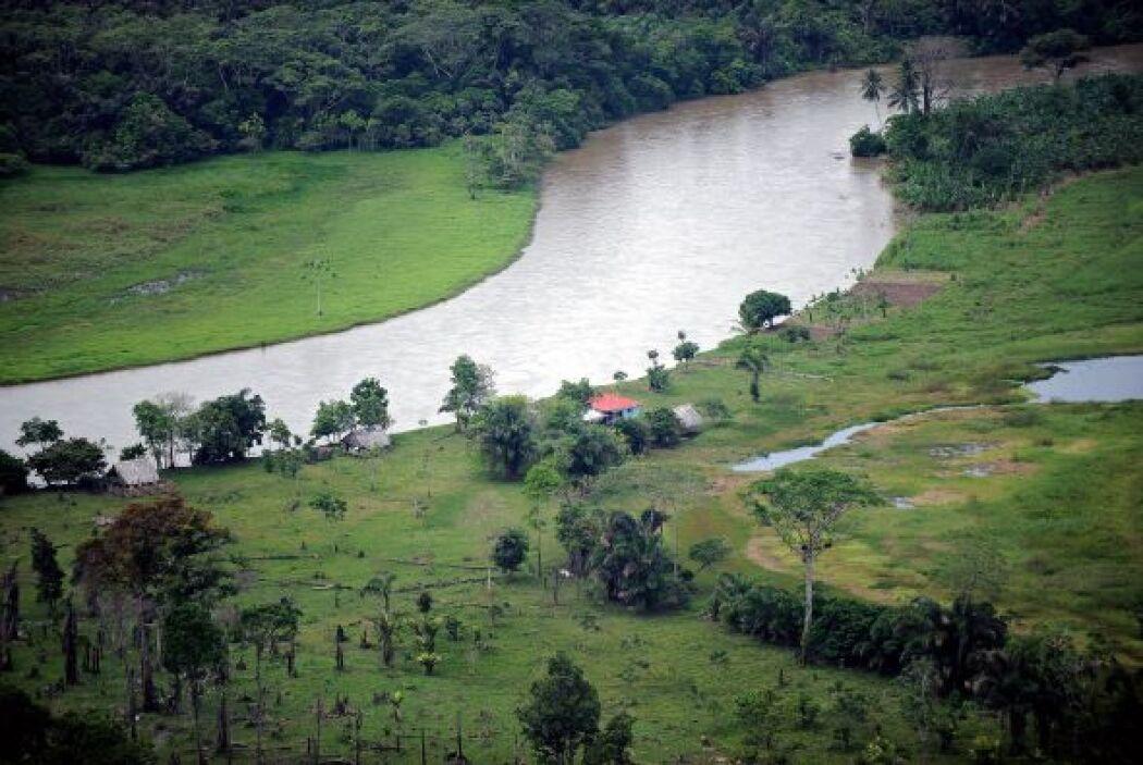 En su alocución, el Canciller nicaragüense instó a Costa Rica a reconoce...