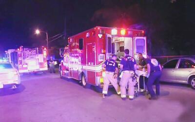 Un joven resultó herido durante un tiroteo en el área de Wynwood