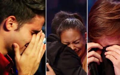 La Banda ha sido drama tras drama. ¿Qué nos espera en el cuarto show?