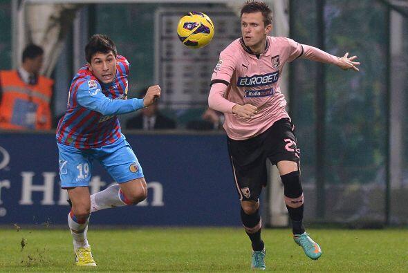 El mediocampista esloveno cumple su tercera campaña con el equipo...