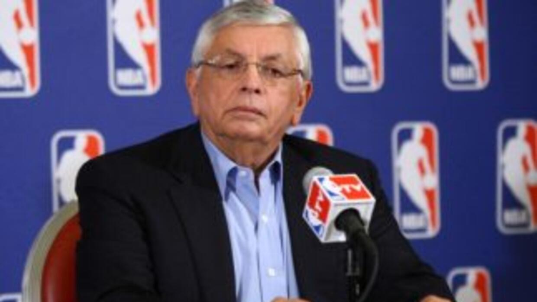 No hay acuerdo en la NBA.