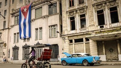 Presidente Barack Obama excluyó a Cuba de la lista de países terroristas