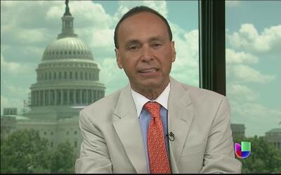 Luis Gutierrez: ''Hay que poner los intereses de los niños primero y pro...