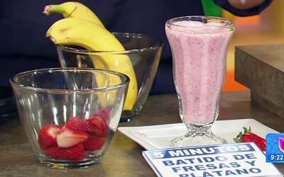 La importancia de la proteína en el desayuno