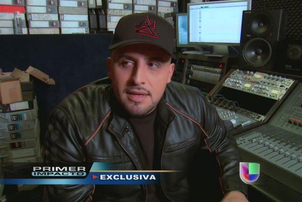En exclusiva el cantante Juan Rivera hablo por primera vez con Primer Im...