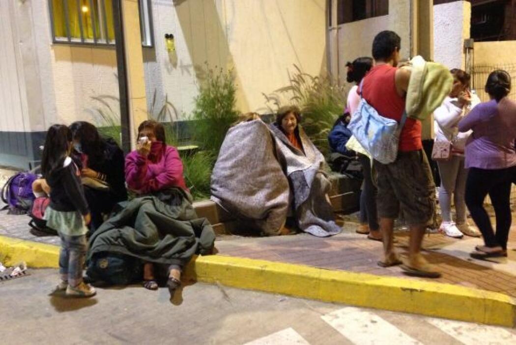 """Toro afirmó que """"Los 11 (hospitales) que fueron evacuados por encontrars..."""