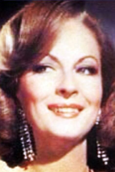 """La primera actriz ya había hecho telenovelas como """"El Amor Tiene Cara de..."""