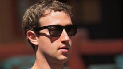 Mark Zuckerberg tiene el dinero para comprar lo que quiera.