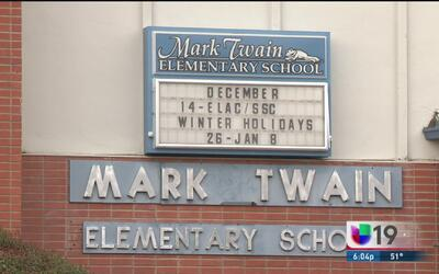 Interponen segunda demanda por abuso sexual en escuela Mark Twain