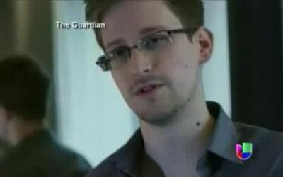 Snowden habría filtrado nuevo documento