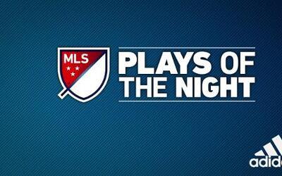 Las mejores jugadas del fin de semana en la Jornada 13 de la MLS