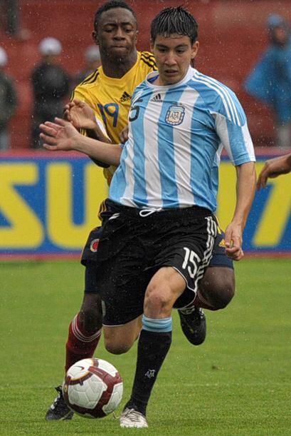 Argentina hizo lo que estaba en sus manos para buscar el milagro Olímpico.